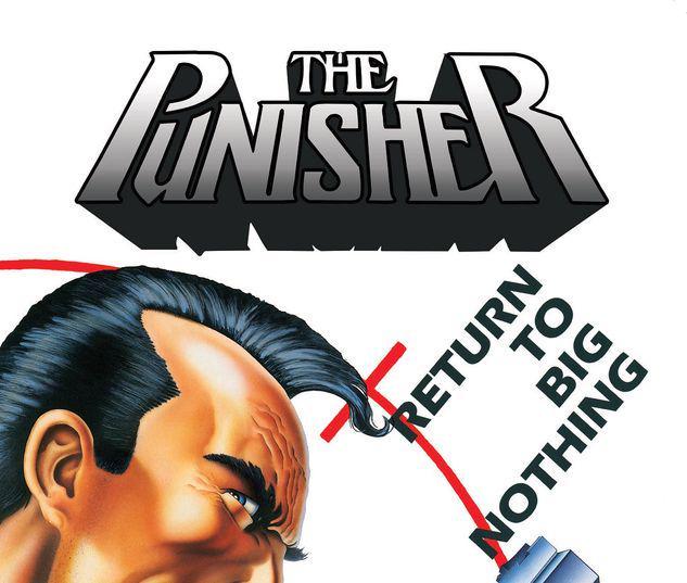 PUNISHER: RETURN TO BIG NOTHING TPB #1