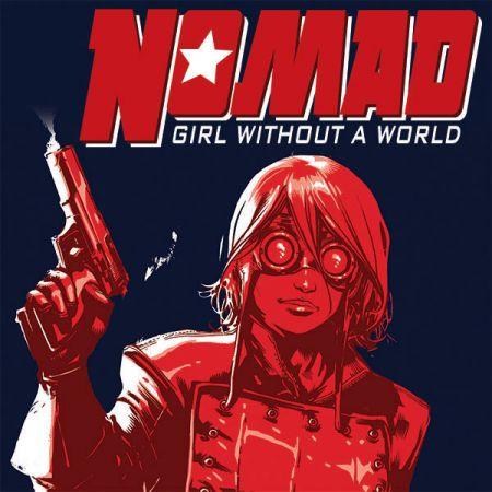 Nomad (2010)