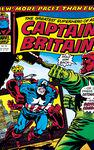 Captain Britain #25