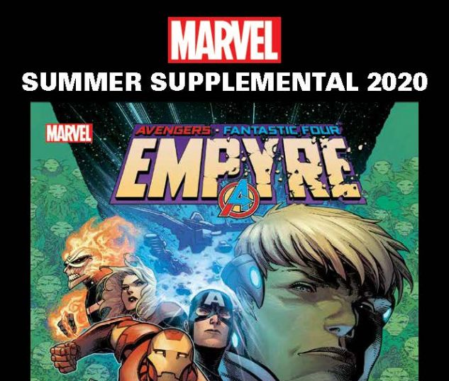 Marvel Supplemental