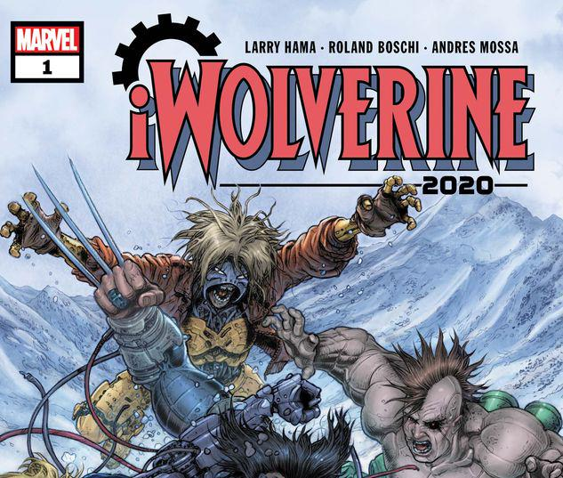 2020 Iwolverine #1