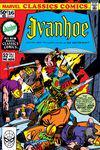 Marvel Classics Comics Series Featuring #16