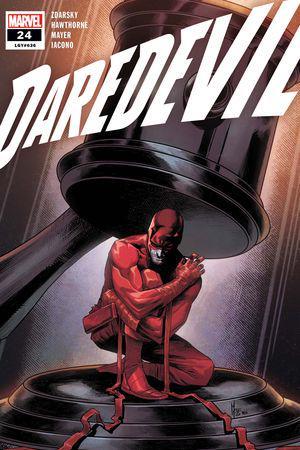 Daredevil (2019) #24