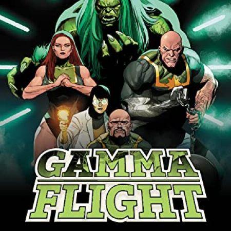 Gamma Flight (2021 - Present)