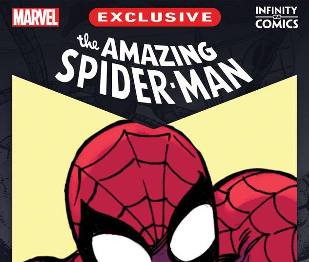 MARVEL PRIMER: SPIDER-MAN INFINITY COMIC 1 #1
