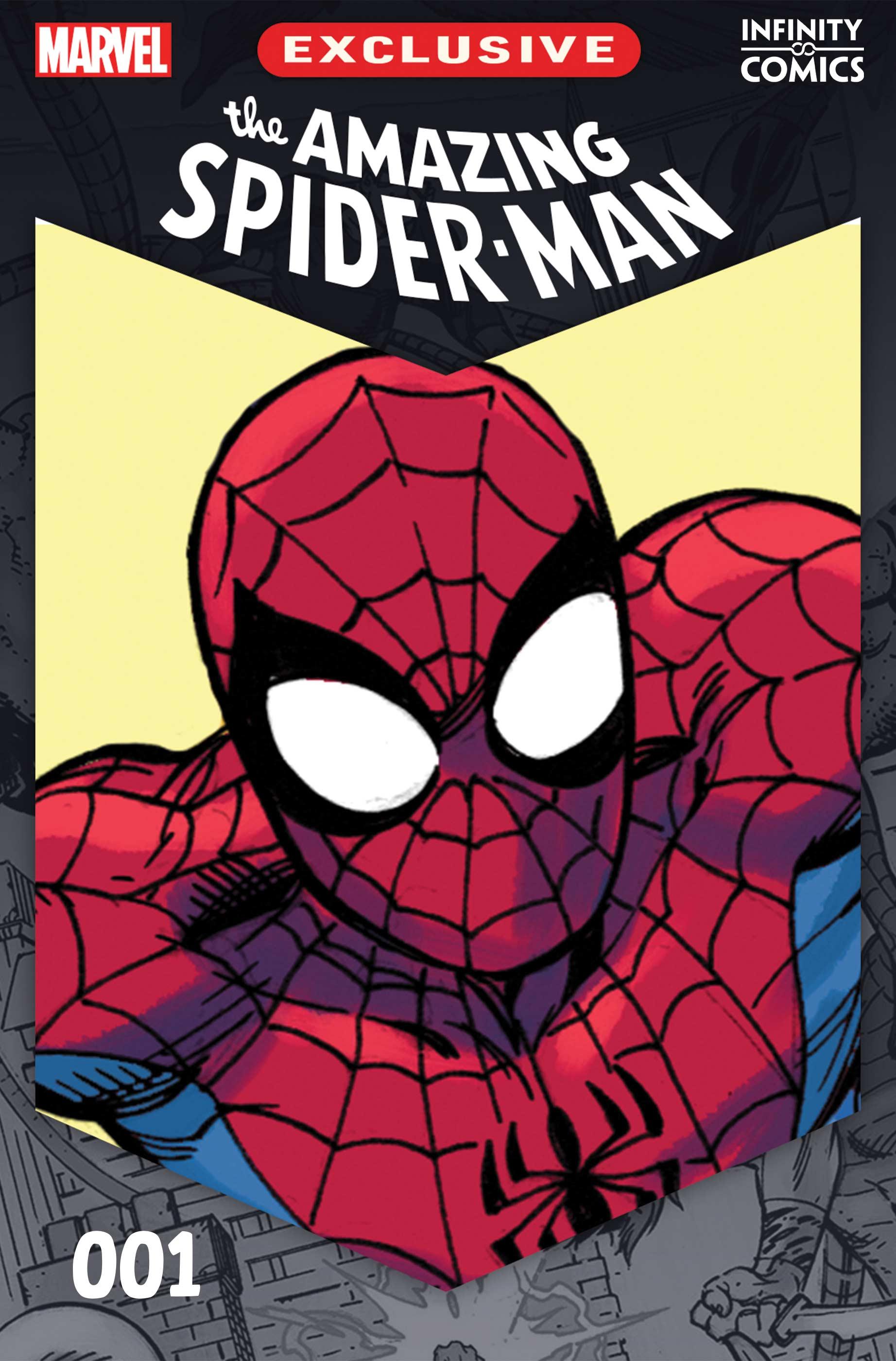 Amazing Spider-Man Infinity Comic Primer (2021) #1