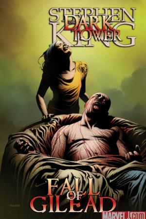 Dark Tower: The Fall of Gilead #3