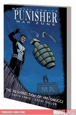 Punisher: War Zone (Trade Paperback)