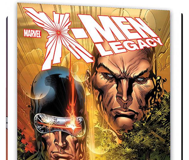 X-MEN: LEGACY - SINS OF THE FATHER #0