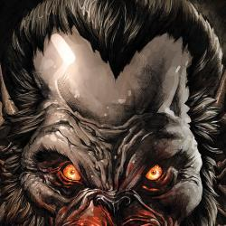 DEAD OF NIGHT FEATURING WEREWOLF BY NIGHT #1