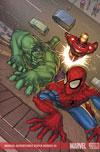 MARVEL ADVENTURES SUPER HEROES #3
