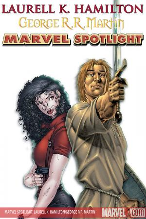 Marvel Spotlight (2005) #26