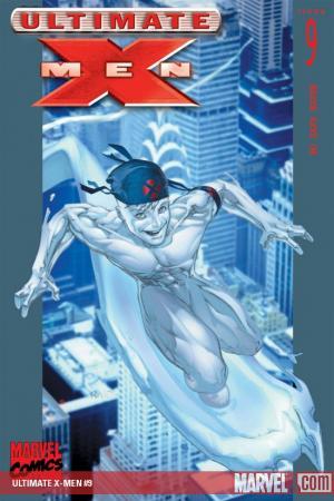 Ultimate X-Men (2000) #9