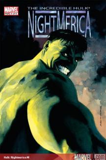 Hulk: Nightmerica (2003) #4
