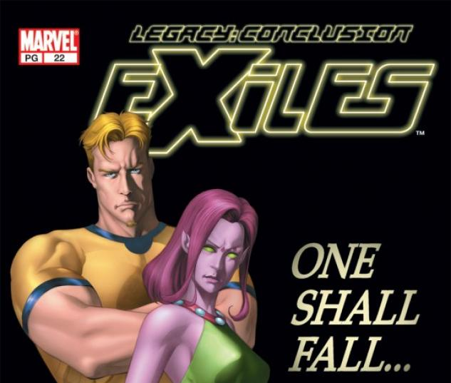 EXILES #22