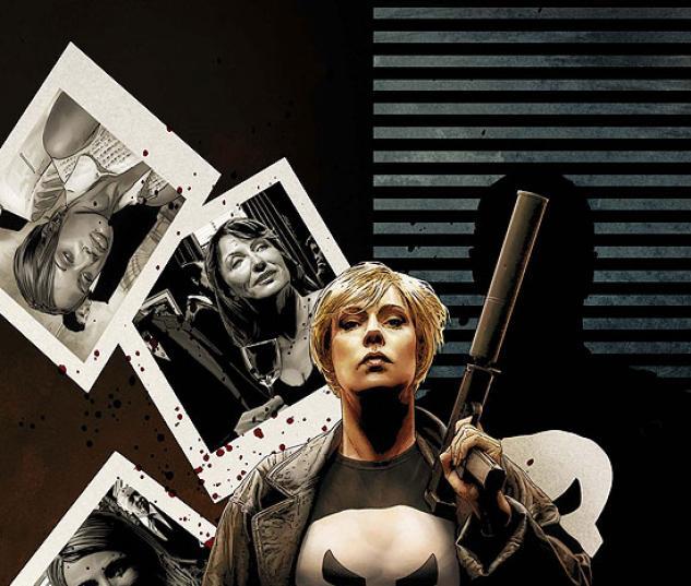 Punisher Max (2004) #49