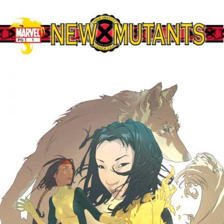 New Mutants (2003) #1