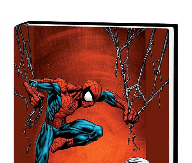 ULTIMATE SPIDER-MAN VOL. 8 COVER