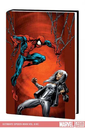 Ultimate Spider-Man Vol. 8 (Hardcover)