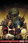 Squadron Supreme: Hyperion Vs. Nighthawk (2007) #3