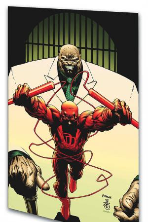 Daredevil: The Devil, Inside and Out Vol. 1 (2006)