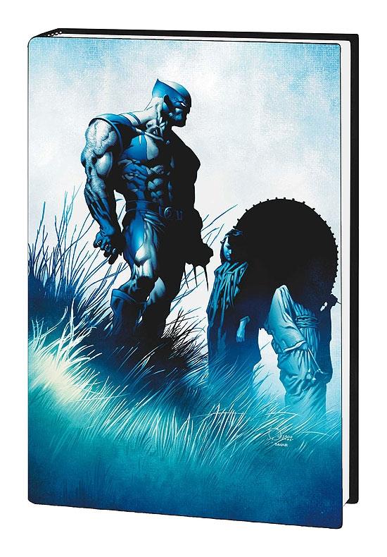 Wolverine: Origins & Endings Premiere (Hardcover)