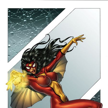 Giant Size Spider-Woman (2005)