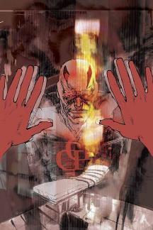 Daredevil: Redemption #6