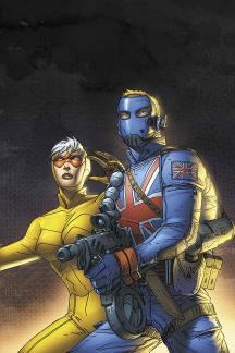 New Invaders #5