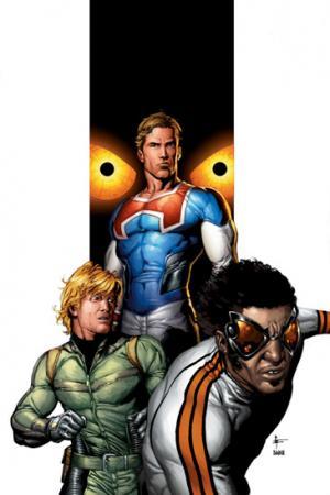 Supreme Power (2003) #6