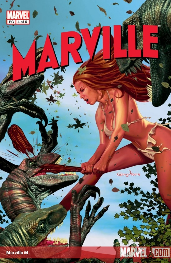 Marville (2002) #4