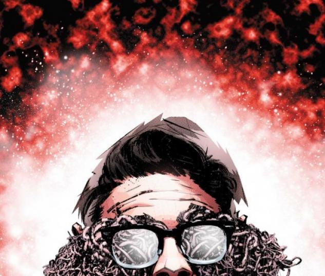 The Stand: Hardcases (2010) #4