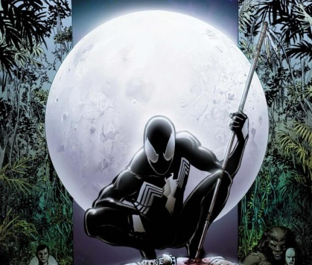 What If? Spider-Man (2010) #1