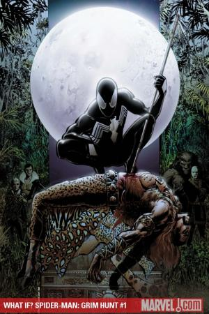 What If? Spider-Man: Grim Hunt (2010) #1