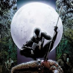 What If? Spider-Man: Grim Hunt (2010) #1