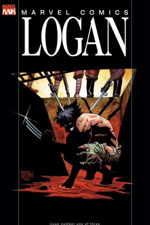 Logan #1
