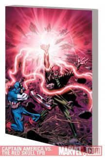 Captain America Vs. the Red Skull (Trade Paperback)