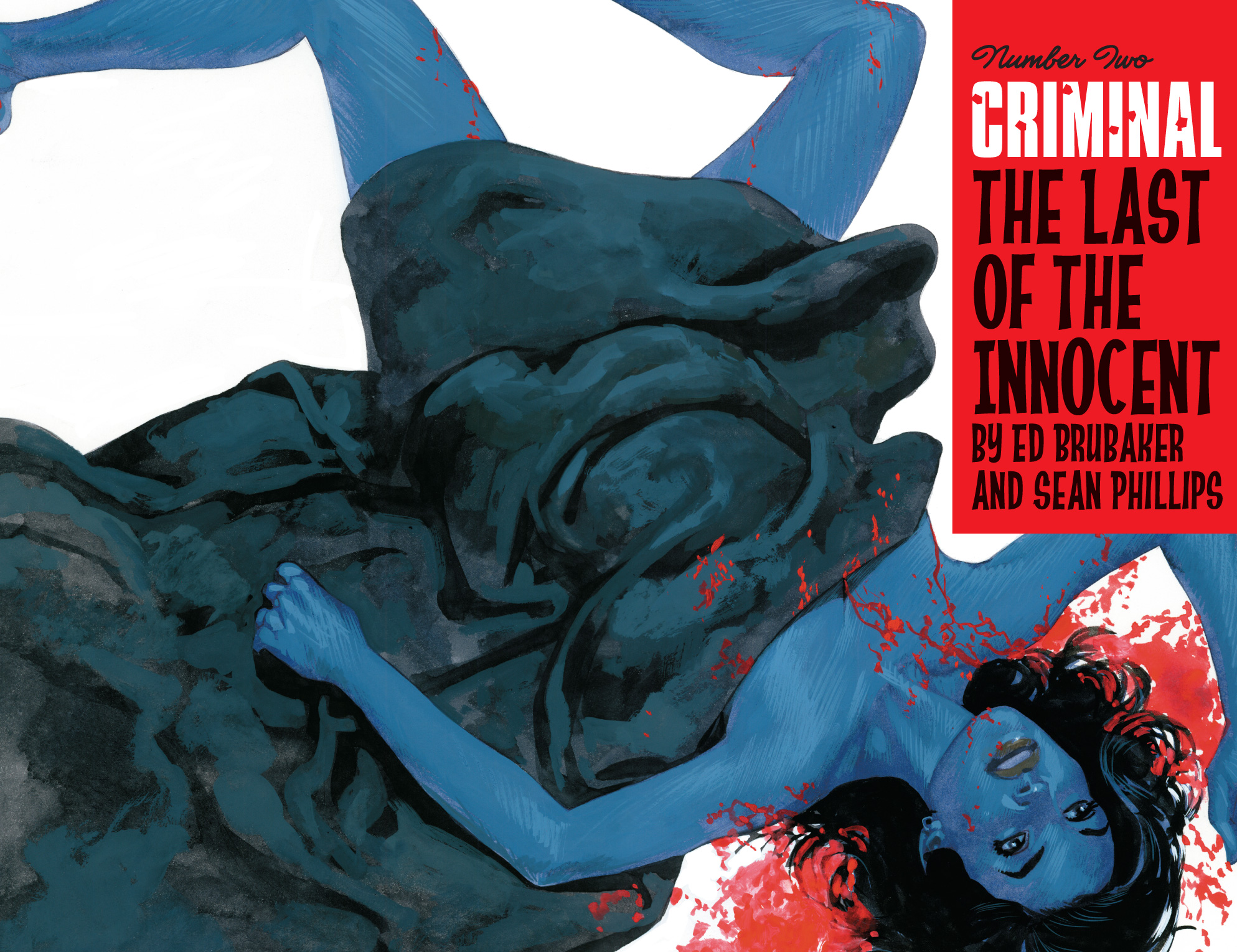 Criminal: The Last of the Innocent (2011) #2