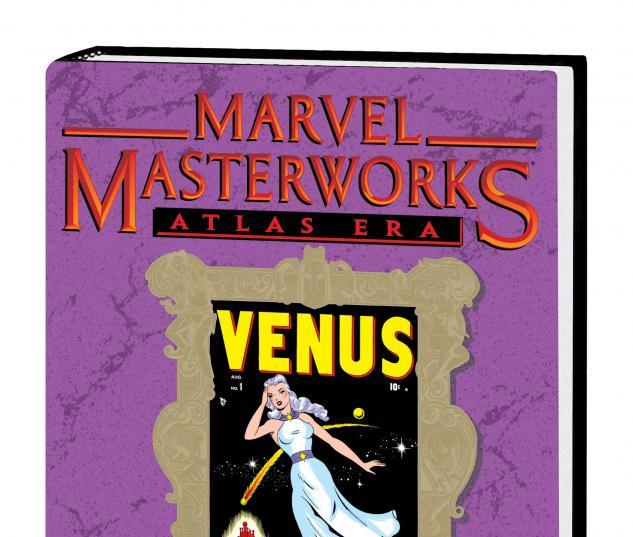Marvel Masterworks: Atlas Era Venus (2011) #1