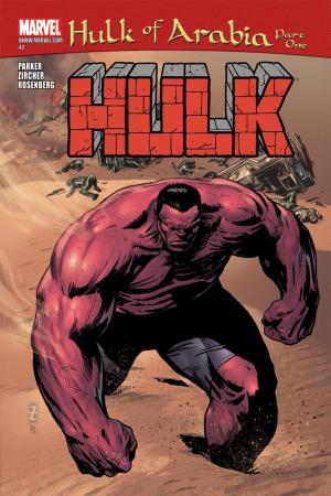 Hulk (2008) #42