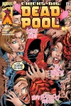 Deadpool (1997) #38