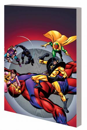 Avengers: The Many Faces of Henry Pym TPB (Trade Paperback)