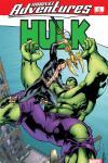 Marvel Adventures Hulk (2007) #6