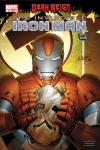 Invincible Iron Man (2008) #19
