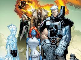 Marvel App Sale: X-Men for 99 cents