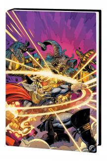 The Mighty Thor by Matt Fraction Vol. 3 Premiere HC (Hardcover)