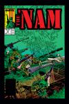 The 'Nam (1986) #12 Cover