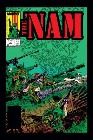 The 'NAM (1986) #12