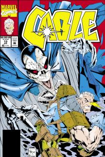 Cable (1993) #13