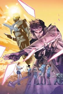 Gambit #8